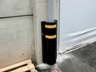 Protezione da agenti atmosferici: protezione fluviale